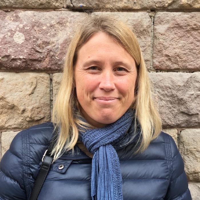Maria Ekblom