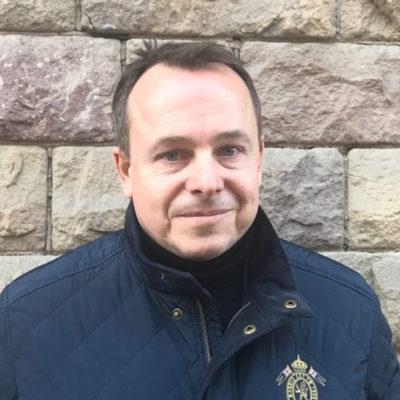 Magnus Persson Vitec