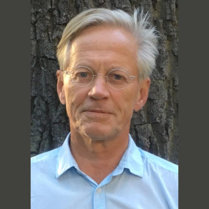 Peter Schantz