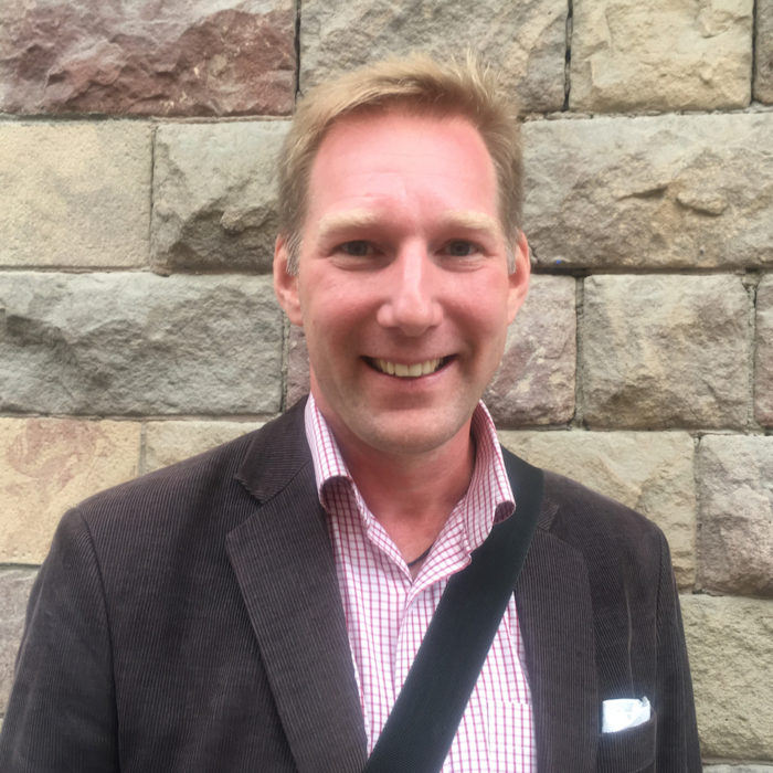 Erik Lorinder