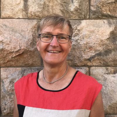 Maria Hagströmer