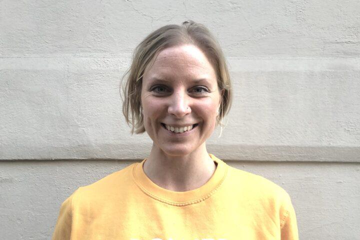 Louise Gottlind