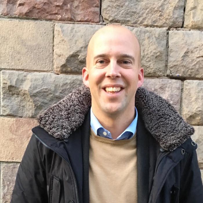 Jon Persson, vd Cygni