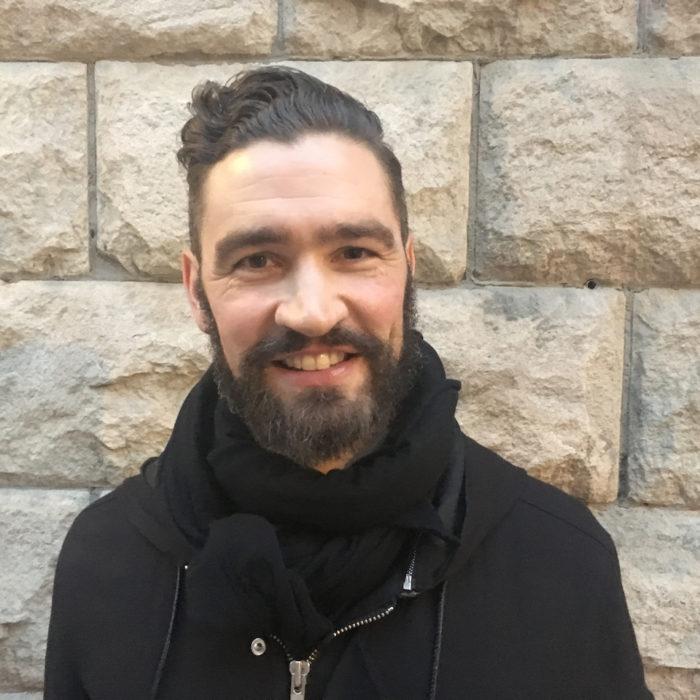 Fredrik Karlsson, Twitch Health