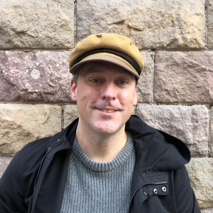 Anders Tjernvik