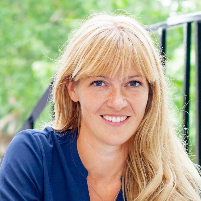 Sissela Nutley