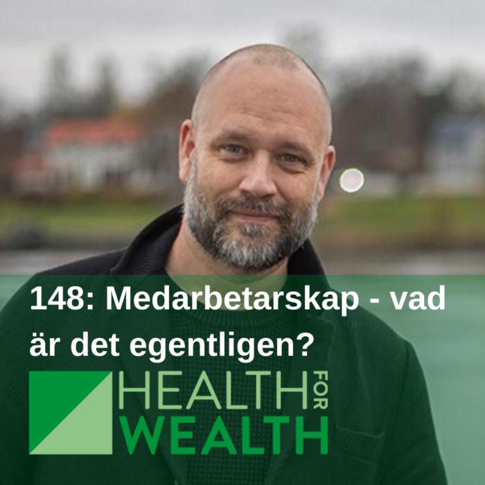Stefan Söderfjäll - medarbetarskap