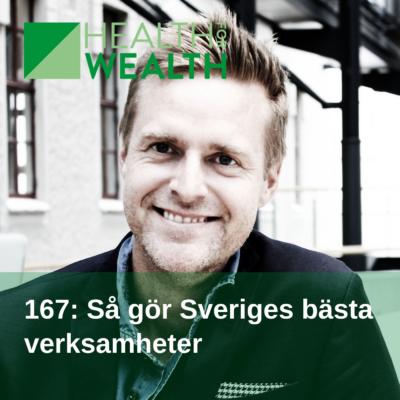 Sveriges bästa verksamheter