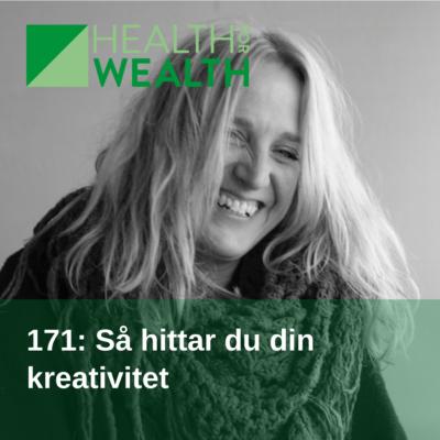 171: Så hittar du din kreativitet