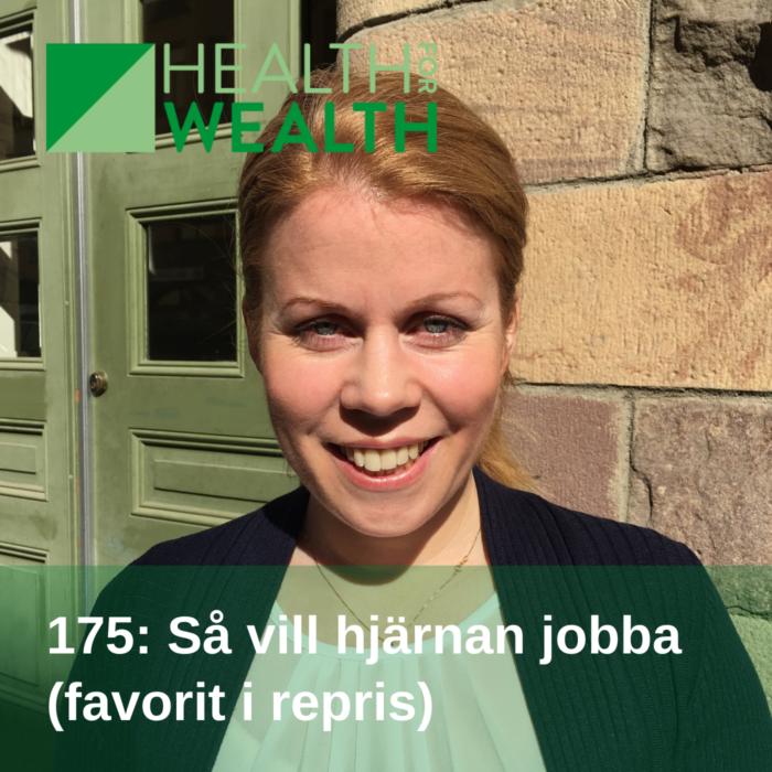 175 - Så vill hjärnan jobba (repris)
